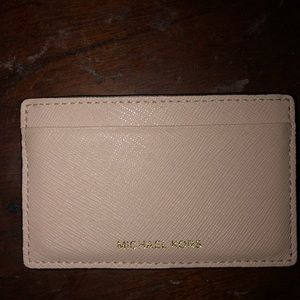 Michael Kors Mini Card Holder